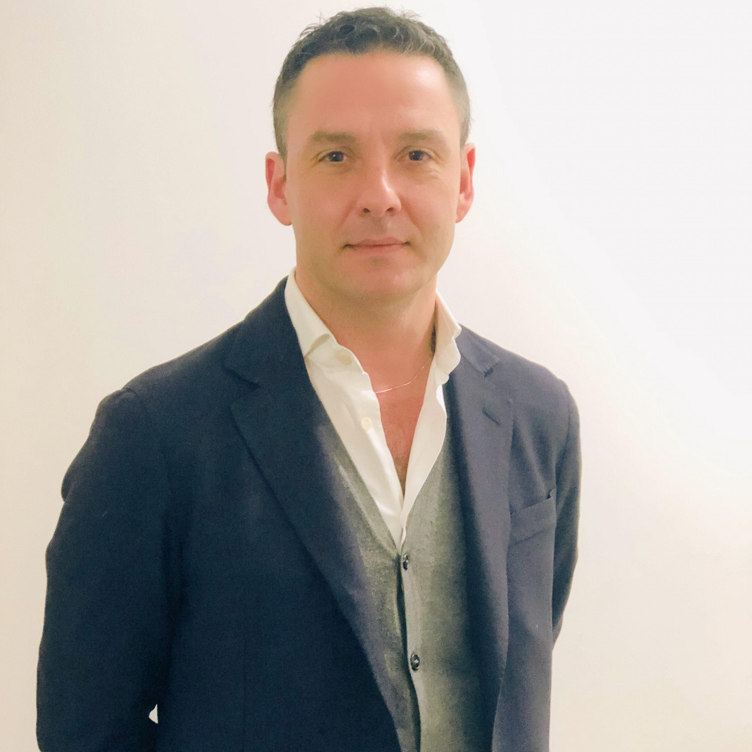 Matteo Ing. Parisio