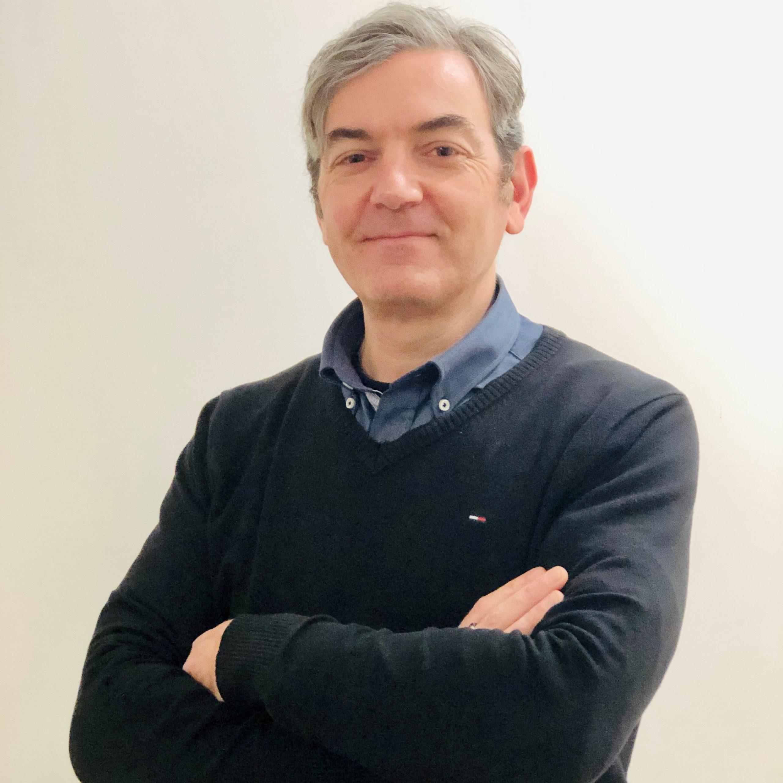 Sergio Rag Carlone