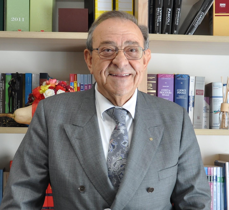 Francesco Dott Remigio